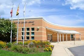 Anne Arundel County Flag Football County Library To Hire New Employees Extend Branch Hours