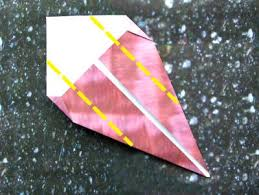 How To Make A Paper Worm - joost langeveld origami page