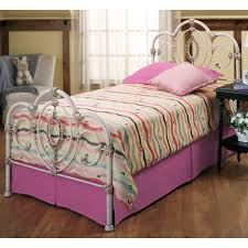 White Metal Kingsize Bed Frame White King Size Wrought Iron Bed Beautiful Classic King Size