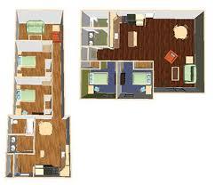 copper beech floor plans copper beech commons student housing