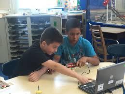 from legos to underwater robotics how coney island teachers are
