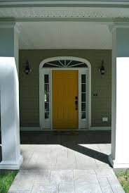 front doors paint colors front doors red brick houses best front