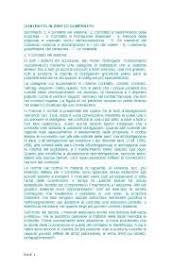 dispense giurisprudenza il contratto con s礙 stesso docsity