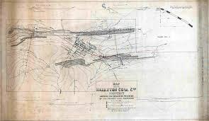 Underground Railroad Map National Mine Map Repository Wikiwand