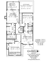 how to a house plan windsormont b house plan house plans by garrell associates inc