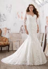 plus size bridal gowns plus size trumpet wedding dresses julietta collection plus size
