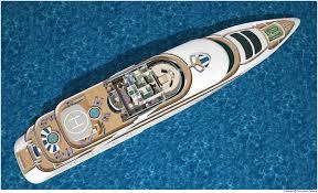 Luxury Yacht Floor Plans by Ocarina A 262ft Mega Yacht