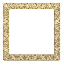 Decorative Frame Png Decorative Frame By Lyotta On Deviantart