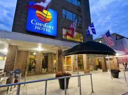 Comfort Hotel Downtown Toronto   star hotel This property has agreed to be part of our Preferred Property Program  which groups together properties that     Booking com