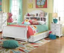 Zayley Full Bookcase Bed Madison Bookcase Bed Full Size 2830 4804k Legacy Classic Kids