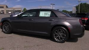 jeep chrysler 2016 2016 chrysler 300s awd at a glance central maine chrysler