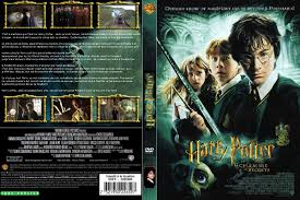 harry potter 2 et la chambre des secrets mondo cover dvd h divx vhs xdiv copertine attore