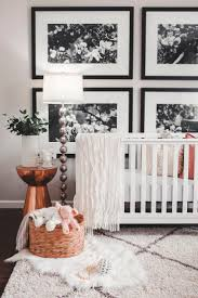 Black And White Furniture Best 25 White Nursery Ideas On Pinterest Baby Room Nursery And