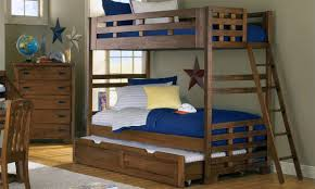 heartland solid wood twin bunk bed haynes furniture virginia s picture of heartland solid wood twin bunk bed