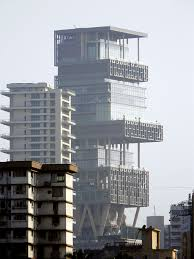 Mukesh Ambani Home Interior 7 Things That Are Worth More Than The Washington Post Business