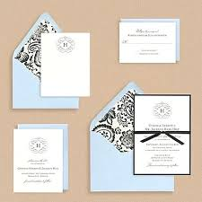 wedding stationery templates monogram wedding invitations sanbenito co
