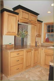 kitchen cabinet trim moulding kitchen crown molding ideas for kitchen cabinets amys office for