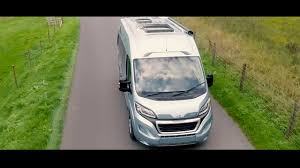 peugeot car symbol auto sleeper symbol 2018 peugeot van conversion motorhome youtube