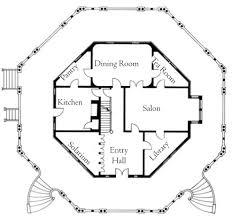 pentagon floor plan pentagon house plans octagon eplans traditional plan unique home