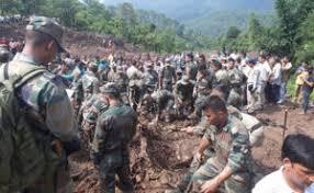 46 dead in himachal pradesh landslide rescue operations to resume