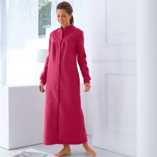 robe de chambre courtelle blancheporte be robe de chambre be matelassee les tendances de
