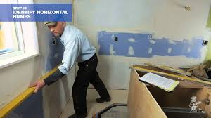 Fitting Kitchen Cabinets How To Install Kitchen Cabinets Youtube