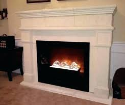 Electric Fireplace White Electric Fireplaces With Mantel The By Classic Flame Includes A