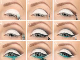 10 should definitely apply eye makeup tips for hooded eyes