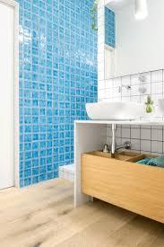 Blue Tile Bathroom Ideas by 108 Best Deco Baños Images On Pinterest Bathroom Ideas Design
