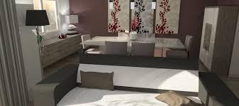 simulation d o chambre charmant simulation de decoration haus design