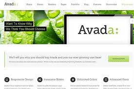 avada theme portfolio order install customize website with avada theme for 5 tariqul7003