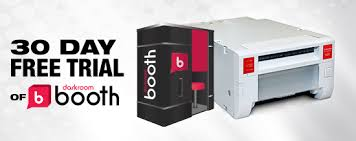 photo booth purchase free 30 day free trial of darkroom booth with mitsubishi k60