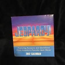 jeopardy 2017 calendar questions and answers jeopardy 2017