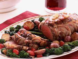 Salt Crusted Beef Tenderloin by Pancetta Wrapped Beef Tenderloin Recipe Marcia Kiesel Food U0026 Wine