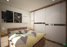 blk 418 fernvale 2 room apartment design b two interior