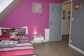 chambre gris fushia chambre fushia et gris fille 3 photos legallo homewreckr co