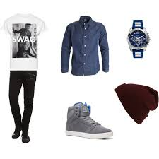 teen boy fashion trends 2016 2017 myfashiony outfit for guy adidas guy and polyvore
