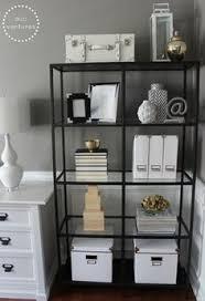 How To Make A Pipe Bookshelf Kathleen Barnes U0027 Orange County Home Tour Open Shelving Unique