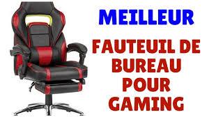 le meilleur fauteuil de bureau meilleur amazon fauteuil de bureau pour gaming langria chaise