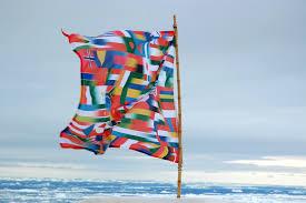Antarctic Flag Lucy Orta Talks Us Through Her 2017 Frieze Project Art Agenda