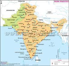 world map pakistan karachi india pakistan map map of india and pakistan