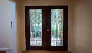 Replacing Patio Door Glass by Replacement Front Door Glass Choice Image Glass Door Interior