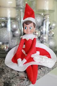 cooper u0026 chloe elf on the shelf bedazzled