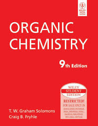 buy organic chemistry 9ed book online at low prices in india
