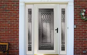 door elegant french storm doors exterior awesome larson screen