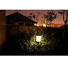 Solar Powered Bollard Lights - led solar bollard light solar lawn wall light xiamen newlight