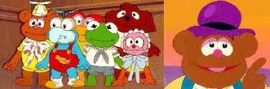 muppet babies memories