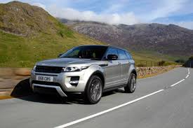 land rover lr2 2010 2013 land rover range rover evoque pure new entry level model