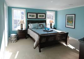 simple bedroom blue walls flatblack co