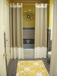 Standard Window Curtain Lengths 12 Sensational Standard Sized Bathrooms Jenna Burger